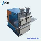 LEIDENE Automatische Scherpe Machine voor Lopende band SMT
