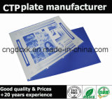 Thermal CTP Printing Punt