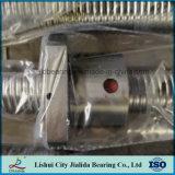 Parafuso da esfera da precisão 400mm de China C7 para o torno do CNC (Sfu1204)