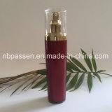 Spitzenrote Acrylflasche der lotion-100ml für das Skincare Verpacken (PPC-NEW-192)