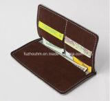 男性のLong Purse女性ハンド・バッグ引き締められた手の財布