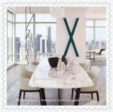 Het in het groot Populaire Kwarts van de Plak, Marmer, Countertop van het Graniet voor de Keuken van de Flat en het Project van de Badkamers