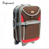 Fácil de llevar equipaje Classic de ocio en el exterior EVA Trolley maletas