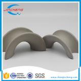 Silla Intalox de cerámica de alta calidad de envase y embalaje para relleno de la columna de 25mm