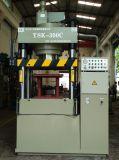 Paktat 3000kn 4 Spalte-hydraulische Presse