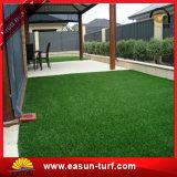 Hierba artificial decorativa al por mayor del césped sintetizado que ajardina para el jardín
