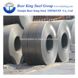 iron 중국 공장 직매 열간압연 Ms 또는 강철 코일 또는 장 또는 격판덮개 또는 지구