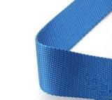 Nylonfarbband oder nachgemachtes Nylonfarbband-Sicherheits-gewebtes Material