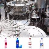 ペットびんによって炭酸塩化される飲み物水ジュースの充填機