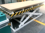 Hsd langweiliger Kopf-ATC-Holzbearbeitung-Möbel-Produktionszweig, der vertikalen bohrenden Fräser schneidet