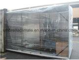 Модульный блок выгрузки изделий с Dehumidifier воздуха