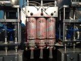 Стиральный порошок в бачок HDPE экструзии удар машины литьевого формования