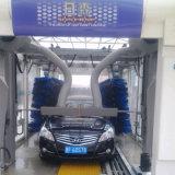 La machine automatique de matériel de lavage de voiture de tunnel pour le lavage de voiture usine la qualité
