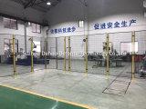 SGSは塗られた粉が付いている高品質の防御フェンスを証明した