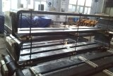 CNC OEM подвергая механической обработке и куя Crossmember пола в большом количестве