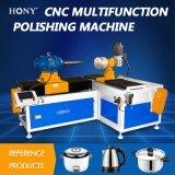 Шлифовка шлифовальные машины для окончательной обработки для полировки металлическая посуда