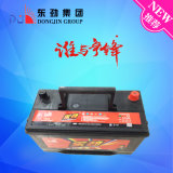 batterie d'acide de plomb de longue vie de 12V 42ah pour le véhicule 46b24 d'Auotomotive