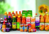 5000 Bphのジュース及び茶満ちる包装機械