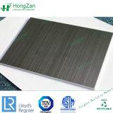 Edelstahl-Aluminiumbienenwabe-Panel für Zwischenwände