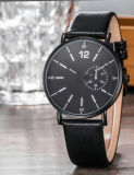 남자 N 숙녀 (WY-17011F)를 위한 주문 상표 로고 석영 시계 형식 디지털 시계