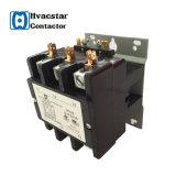 Contactor magnético eléctrico de la CA del contactor del DP de 3 postes