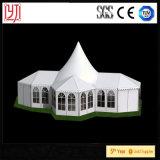 Ausstellung-Spannkraft-Membranen-Zelle-Lager-Zelt