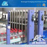 Automatische PE krimpt de Machine van de Verpakking (ak-250)