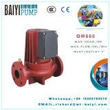 Насос циркуляции горячей воды Baiyi (GR-550)