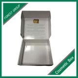 Diseño personalizado para el envío de caja de embalaje de papel