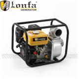 pompe à eau portative de l'essence 2inch/essence pour agricole