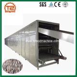 5 couches de nourriture commerciale de machine de séchage végétale d'air chaud