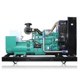 un generatore insonorizzato da 500 KVA Cummins [IC180301f]