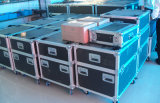 Quadro comandi locativo dell'interno esterno del LED di colore completo P5.95 con i pacchetti di caso di volo