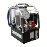 Bomba de petróleo hidráulico eléctrica del solenoide para la industria y la construcción