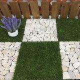 Azulejo de suelo de piedra rústico del suelo al aire libre del jardín del nuevo producto 2018 de China