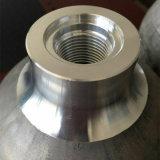 CNC van de Draad van gasflessen Machine voor de Lopende band van de Cilinder