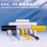 La fenêtre du ruban adhésif de protection en PVC