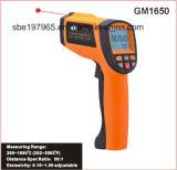 赤外線温度計GM1650