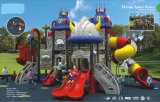 Im Freiengymnastik-Unterhaltungs-Gerät für Kinder