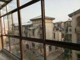 Het aangepaste Aluminium Sunroom van het Glas van de Stijl Dubbele Gelamineerde voor Tuin en Balkon