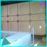 호텔을%s 아름다운 외관 SMC FRP/GRP 위원회 물 탱크