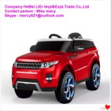 Der Kind-12V Energien-niedriger Preis China Fahrauto MP3-Electricbattery
