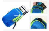 スポーツの適性の体操のためのユニバーサルSmartphoneの連続した腕章アーム袋