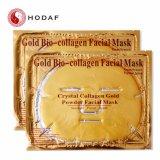 保湿の顔マスクを白くする水晶美のマスクのコラーゲン24Kの金