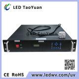 램프를 치료하는 800W 385/395nm UV 치료 기계 UV LED