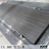 Surface solide acrylique artificielle de panneau de mur Salut-Mac en pierre