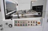 De Stempelende en Die-Cutting Machine van de volledige Automatische Hete Folie