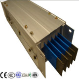 Sistema di alluminio della sbarra collettrice di potere dell'alloggiamento
