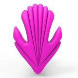 무선 먼 나비 진동기 보이지 않는 팬티 내복 남근 모양으로 만든 성구 진동기 여성 Masturbator 색정적인 성 장난감