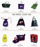 Nonwoven-Cloth Sacola de Compras